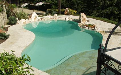 Zwembad Lier